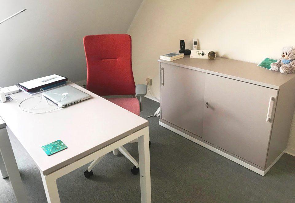 Büro Hartmann - PALLAS Seminare