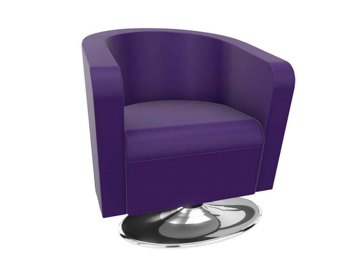 Clubchair Sessel von Büro Stiegler