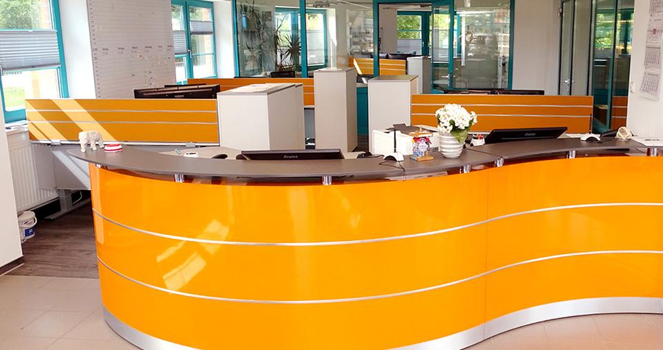 Bauzentrum & Spedition Schuster