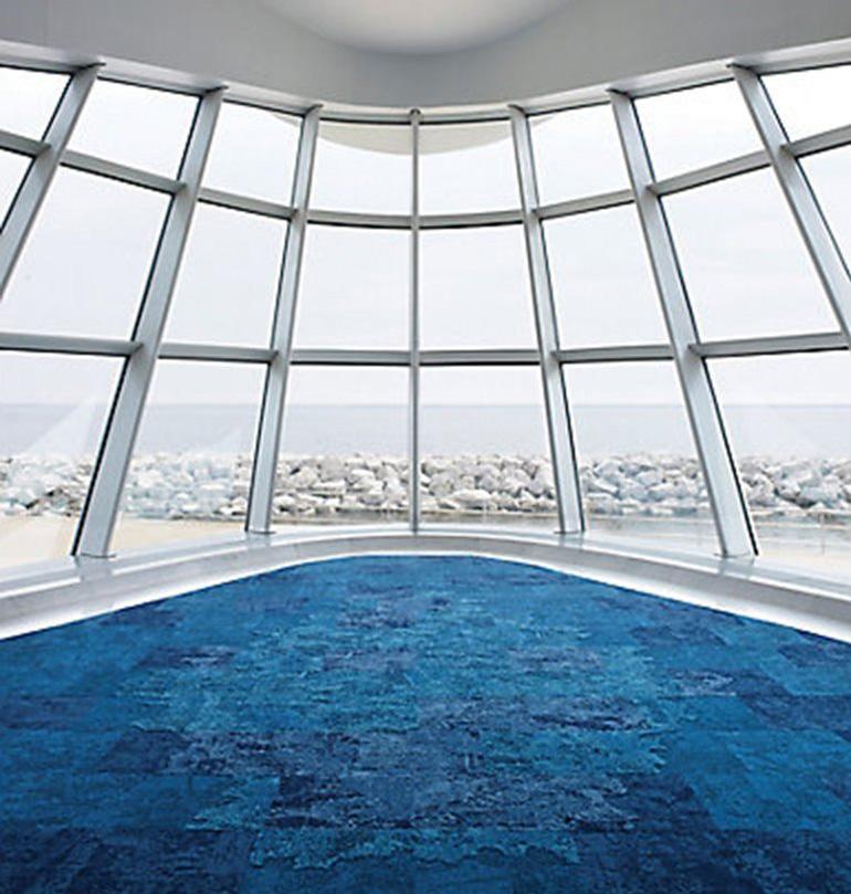 Interface Teppichboden - Büro Stiegler