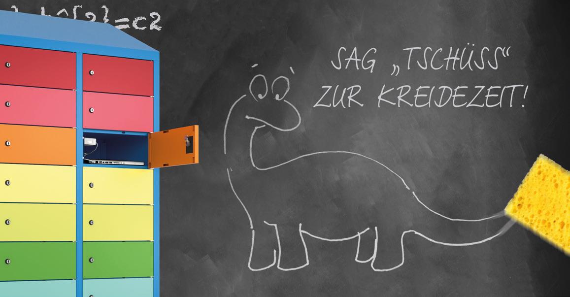 Notebookschränke - BÜRO STIEGLER