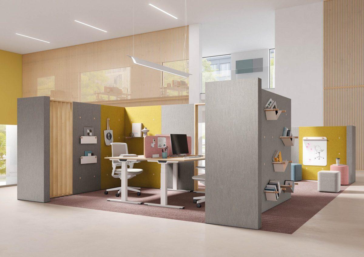 Palmberg CLAMP - Büro Stiegler