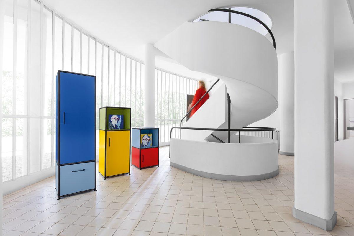 BOSSE Design - Modul Space - Büro Stiegler